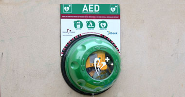 AED Heart-Saver